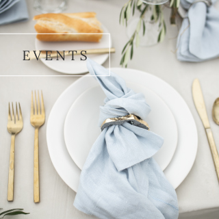 Events | Southern Vine & Co.