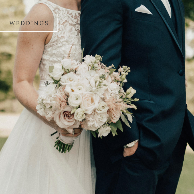 Weddings | Southern Vine & Co.