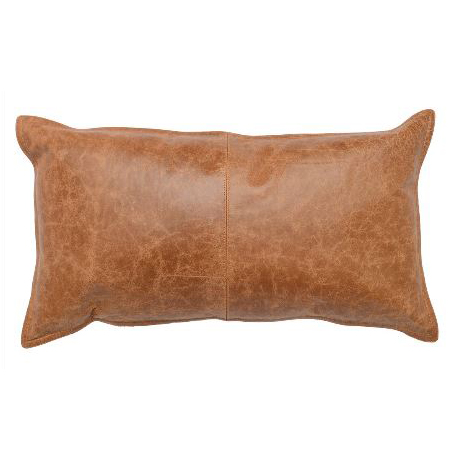 Leather Dumont Chesnut - 14x26
