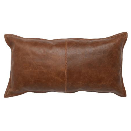 Leather Kona Brown 14x26