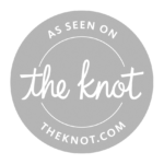 As Seen on The Knot | theknot.com
